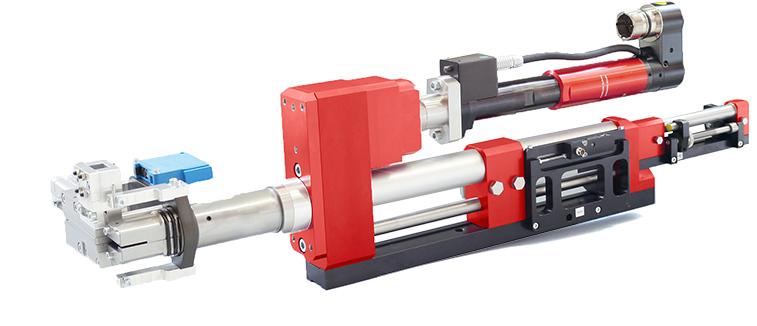 Stoeger Automation avvitatori automatici per dadi
