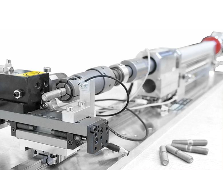 Stoeger Automation avvitatori automatici per prigionieri