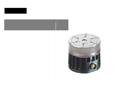 Unità rotante programmabile di precisione DT140