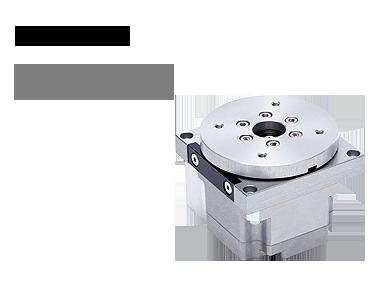 unità rotanti direct drive IEF