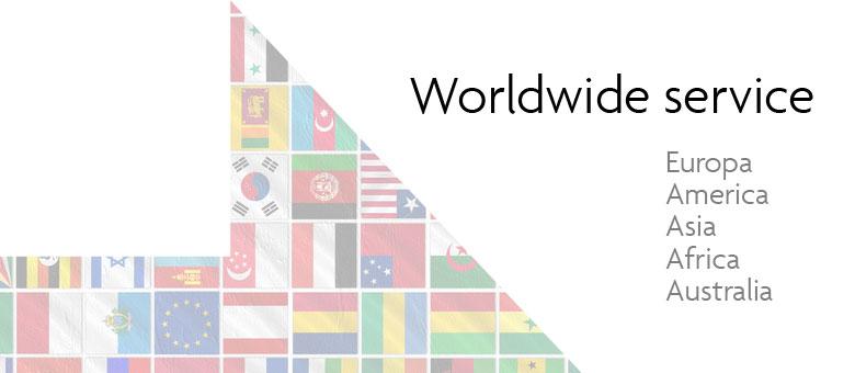 Worldwide Service