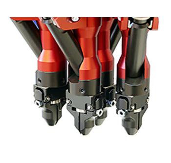 Stoeger Automation avvitatori automatici multimandrino